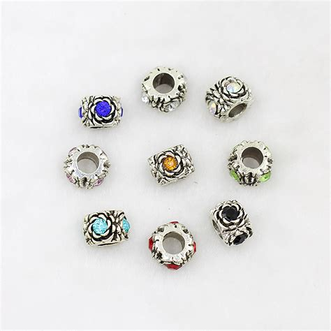 Handmade Jewelry And Accessories - handmade jewelry accessories diy alloy silver point