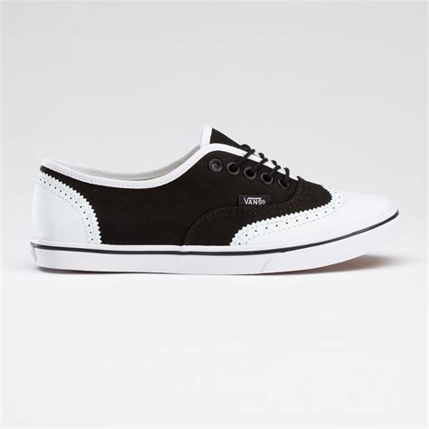 Vans Authentic Oxford 112 best images about vans wingtip on vans the wall leather and vans california