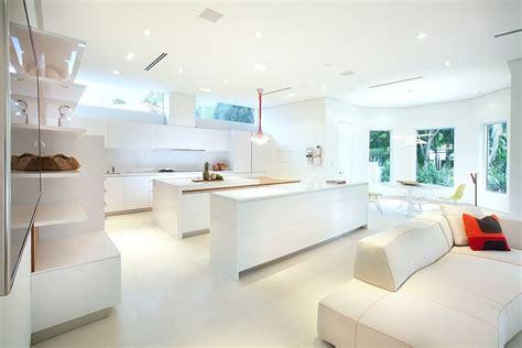 ambiente home design elements ambiente clean destaca casa em miami abividro