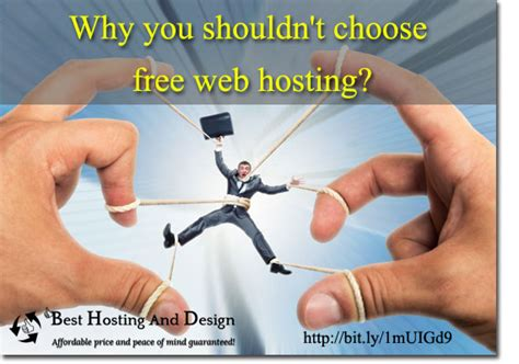 Why Should We Not Select You For Mba by Is Free Web Hosting Really Free What Are The Facts