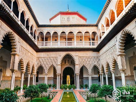 Location Appartement Séville pour vos vacances avec IHA