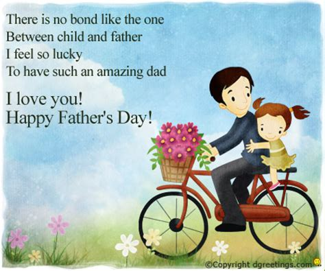 fathers day greetings from how to celebrate s day dgreetings