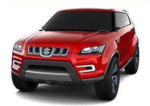 new launching cars maruti suzuki to launch 3 new suvs in india soon