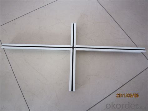 Ceiling Grid Sizes by Buy Ceiling T Grid New Design Different Sizes Price Size