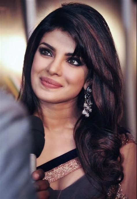 priyanka chopra hair color actresses who the and silky beautiful