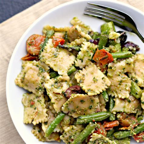 pesto pasta salad recipe 10 fresh side dishes for memorial day grilling