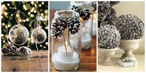 christmas home decor crafts 21 holiday pine cone crafts ideas for pinecone christmas
