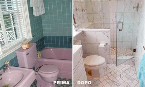 cambiare vasca in doccia come trasformare la vasca in doccia