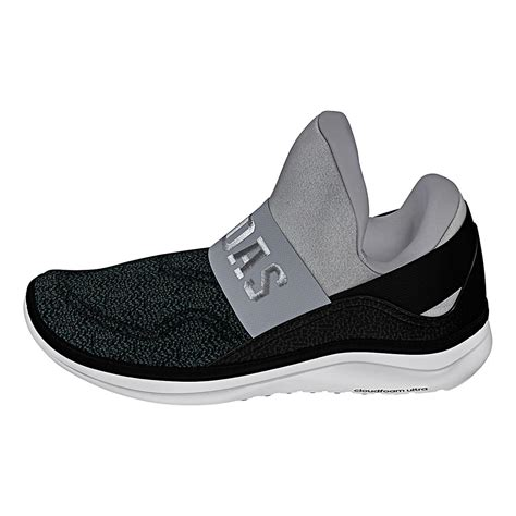 mens adidas cloudfoam ultra zen casual shoe at road runner sports