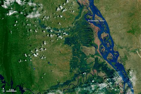 myanmar floods  million affected  dead crop