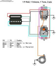 duncan p rails wiring diagram motorcycle review and galleries