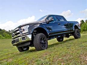 Lift Kits For Ford 2015 2016 F150 4wd Bds 6 Quot Fox Coilover Suspension Lift Kit