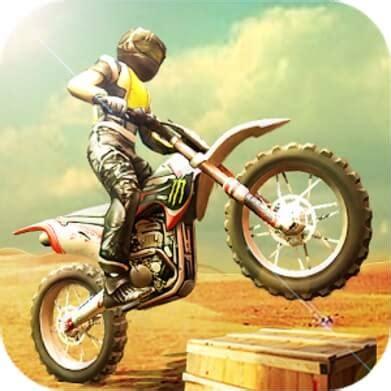 bisiklet yarisi  apk indir motorsiklet yarisi oyunu