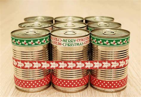alimenti in scatola gli alimenti in scatola fanno