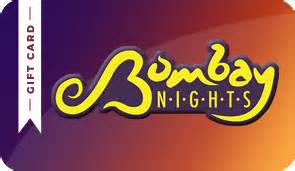 Bombay Gift Card - bombay nights i indian food in perry hall md i indo chinese maryland