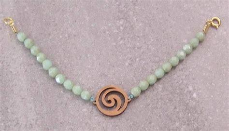 Czech glass bead bracelet   Bead Strong ?   Pinterest   Bracelets, Beads and Glasses