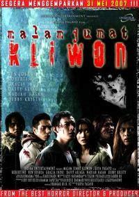 film malam crunchyroll malam jumat kliwon movie overview