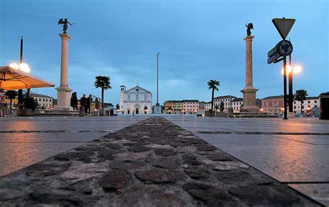 palmanova italien palmanova citta fortezza