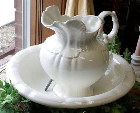 Pitcher Plumbing by The Evolution Of The Vessel Sink Interiors By Patti