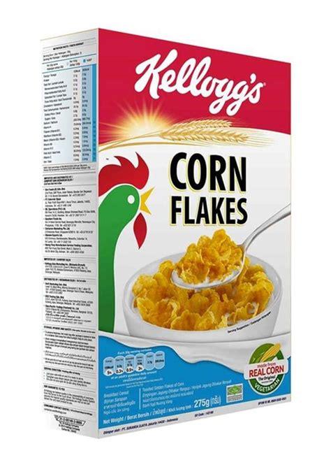 best corn flakes groceries food cereals breakfast fitness