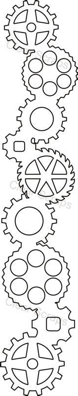 gear pattern generator gear pattern use the printable outline for crafts