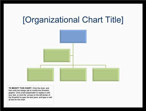 blank organizational chart samplesReference Letters Words