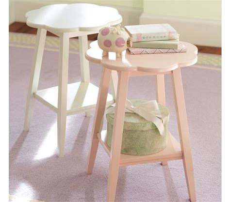 Nursery Side Table White Accent Table Nursery Table Designs Nursery Side Table Shelby