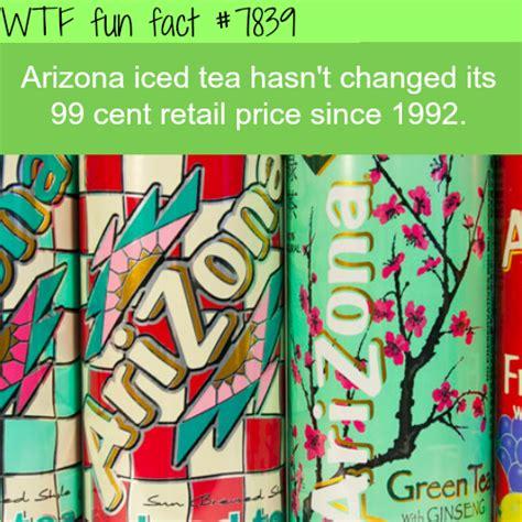 arizona iced tea facts aboutube arizona iced tea facts