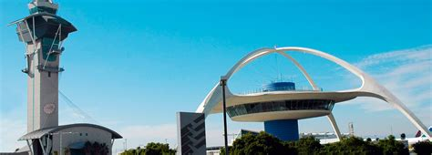 rent  car  los angeles international airport lax