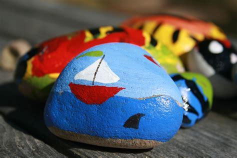 acrylic painting rocks rocks ideas acrylic painting ideas
