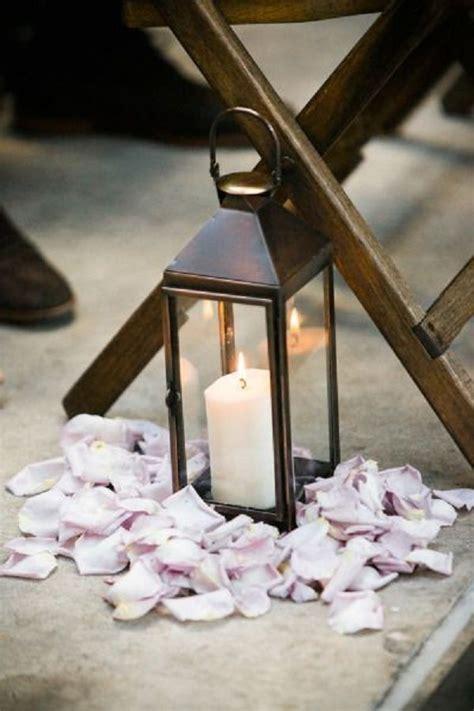 Wedding Aisle Lantern Ideas by 27 Creative Lanterns Wedding Aisle Decor Ideas Deer