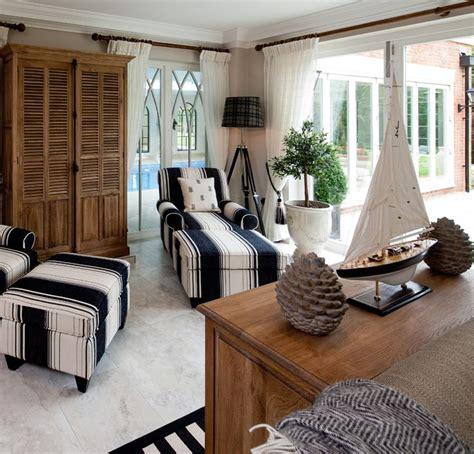 Nautical Decor Living Room - best 20 nautical living rooms ideas on no