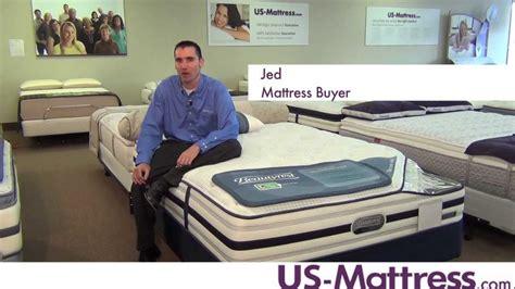 beautyrest recharge mattress simmons beautyrest recharge