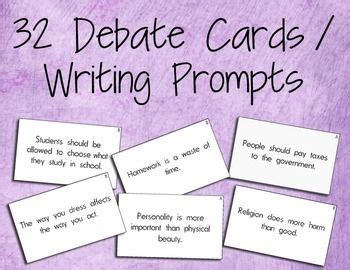 debate evidence card template the world s catalog of ideas