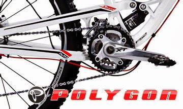 Polygon Cozmic Rx 3 0 2012 polygon cozmic rxx jenis sepeda gunung