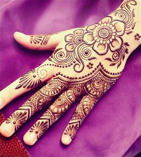 henna design application mehndi designs arabic that are awesome and very easy to apply