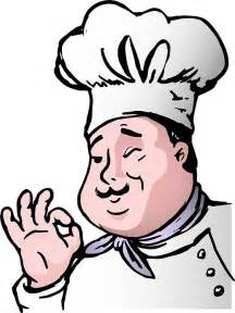 gambar vektor gratis kartun koki gemuk komik memasak gambar gratis di pixabay 1299636