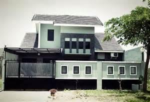 model desain rumah kayu minimalis modern rumah minimalis newhairstylesformen2014