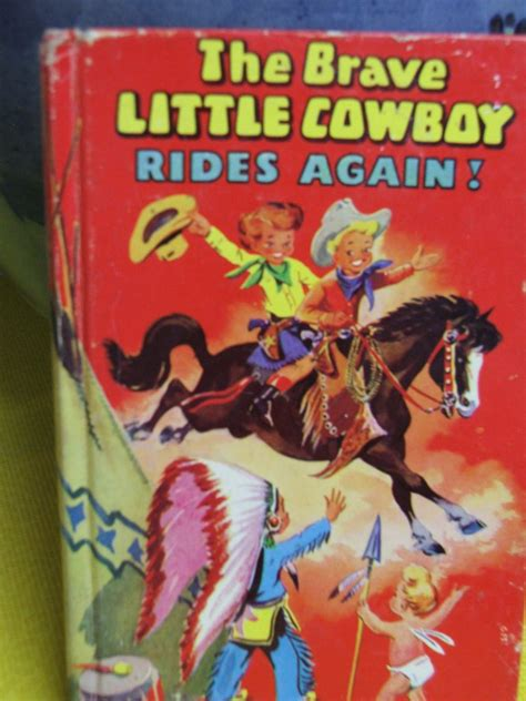 brave a personal story of healing childhood books the brave cowboy rides again a cherub story book