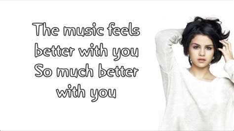 Download Mp3 Selena Gomez Music Feels Better | selena gomez music feels better lyrics hd chords