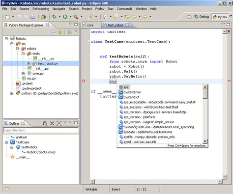 eclipse themes pydev pydevelop ide free last version for notebook get isohunt