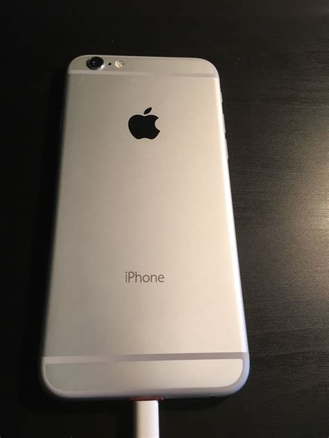 ebay iphone prototype iphone 6 with switchboard os listed on ebay