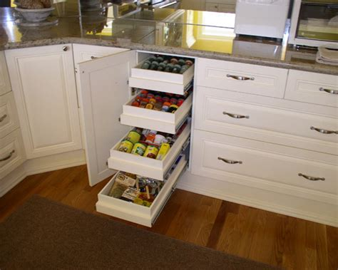 kitchen cabinet storage ideas great packed cabinets