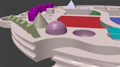 Microsoft 3d Builder Models