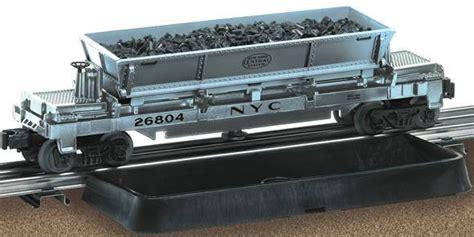 Coal Car Dumper by New York Central Coal Dump Car