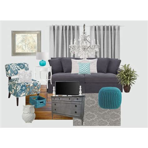 Teal And Gray Curtains Decorating Best 25 Teal Living Rooms Ideas On Pinterest Teal Living Room Sofas Teal Living Room