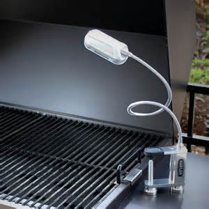 y1 led bbq grill light with magnetic cl