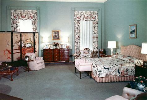 White House Bedroom by Otherwise Occupied The White House Master Bedroom