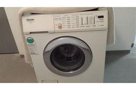 miele waschmaschine und trockner miele waschmaschine trockner novotronic in alzey