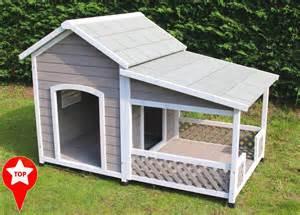 niche en bois avec terrasse pour grand zolia falco